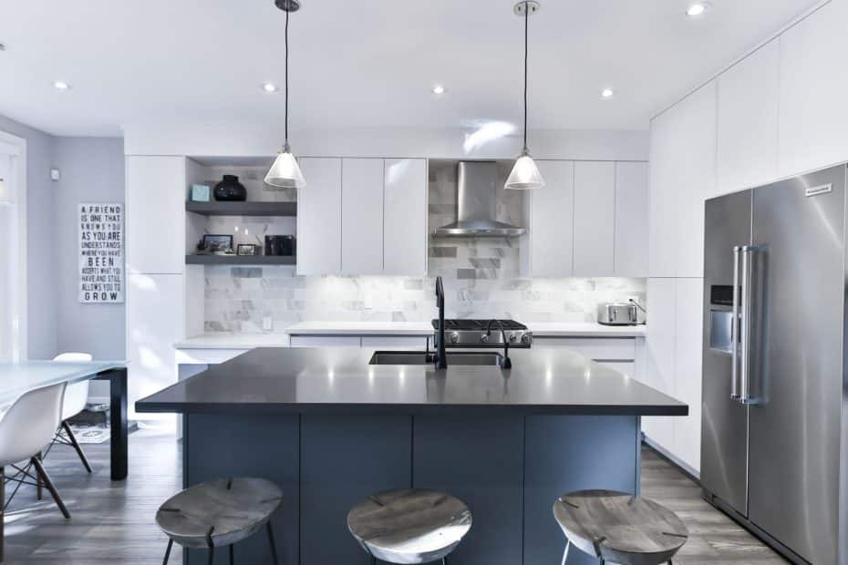 cabinets | millwork | Design Kitchen With Right Layout | Kitchen | Function | Cabinet | Doors | Flow Chart
