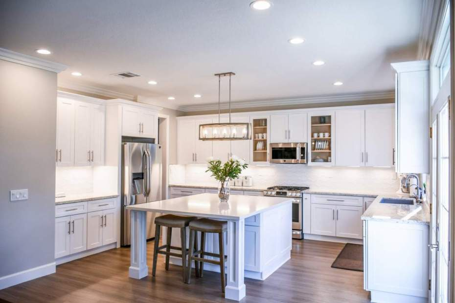 Best Modern Kitchen Trends 2021 |.closes | cabinets | doors | Modern Kitchen Trends 2021 | millwork | canada