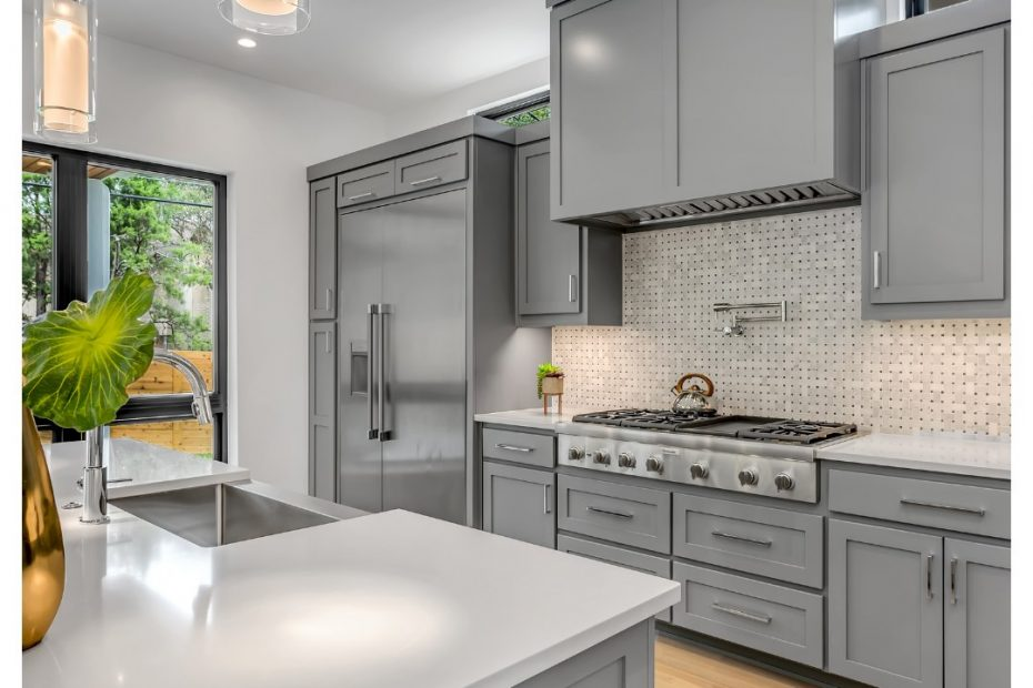 """Understanding Cabinetry Options for Your Kitchen Renovation 
